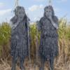Paantu: The Mud-Covered Sacred Deities of Miyako